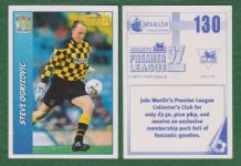 Coventry City Steve Ogrizovic 130